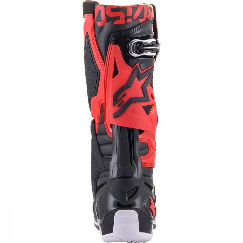 ALPINESTARS TECH 10 boty 2021 - black/red